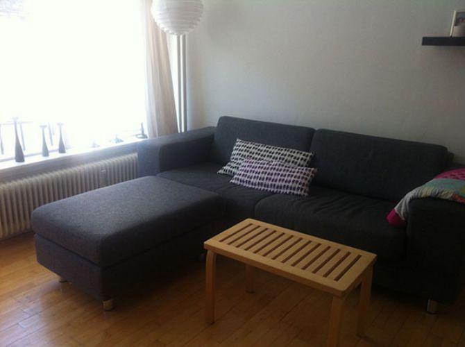 Matthaeusgade Apartment - Nice Copenhagen apartment near Enghave station - Copenhagen - rentals