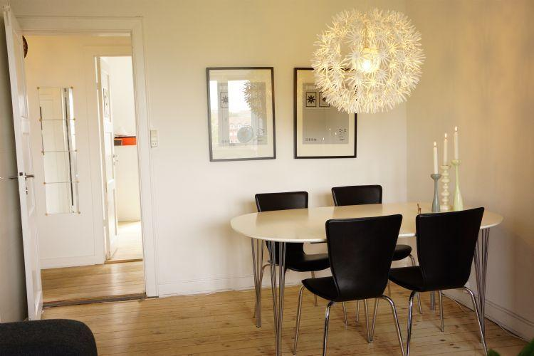 Uglevej Apartment - Nice Copenhagen apartment in ethnic area at Noerrebro - Copenhagen - rentals