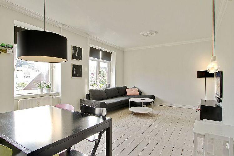 Torben Oxes Alle Apartment - Lovely bright Copenhagen apartment near Amagerbro metro - Copenhagen - rentals