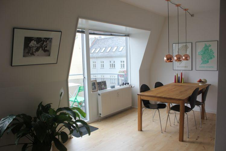 Vesterbrogade Apartment - Modern Copenhagen apartment near Central station - Copenhagen - rentals