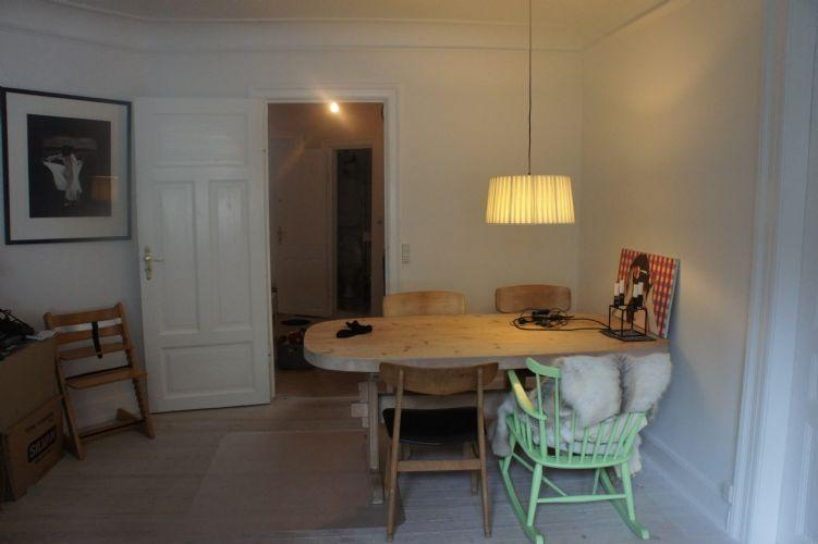 Strynoegade Apartment - Newly renovated Copenhagen apartment at Svanemoellen - Copenhagen - rentals