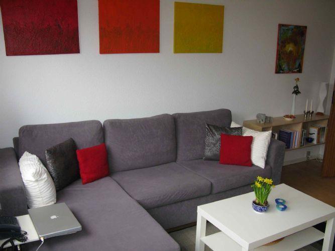 Platanvej Apartment - Nice Copenhagen apartment near Frederiksberg Gardens - Copenhagen - rentals