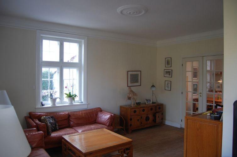 Mellemvangen Apartment - Beautiful residential Copenhagen villa close to a lake - Copenhagen - rentals