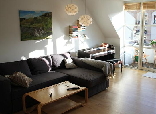 Absalonsgade Apartment - Nice Copenhagen apartment at Vesterbro district - Copenhagen - rentals