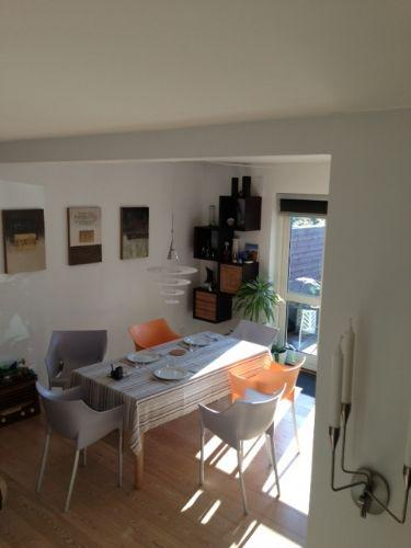Vestbirk Alle Apartment - Copenhagen house with terrace at Taarnby station - Copenhagen - rentals