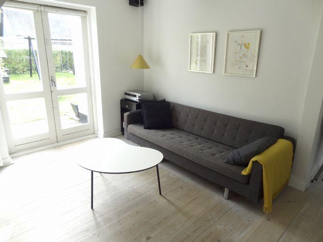 Kaalagervej Apartment - Cozy Copenhagen child friendly house with garden - Copenhagen - rentals