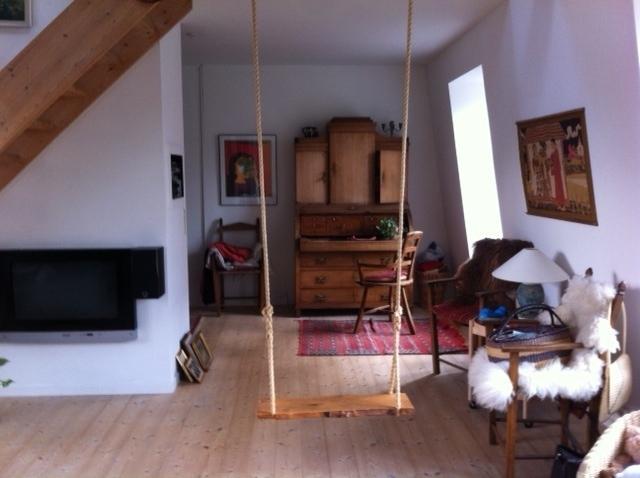 Sankt Annae Gade Apartment - Nice and special Copenhagen apartment at Christianshavn - Copenhagen - rentals