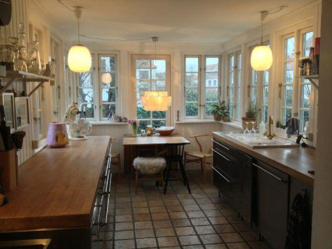 Frilands Allé Apartment - Wonderful Copenhagen villa near Danshoej station - Copenhagen - rentals