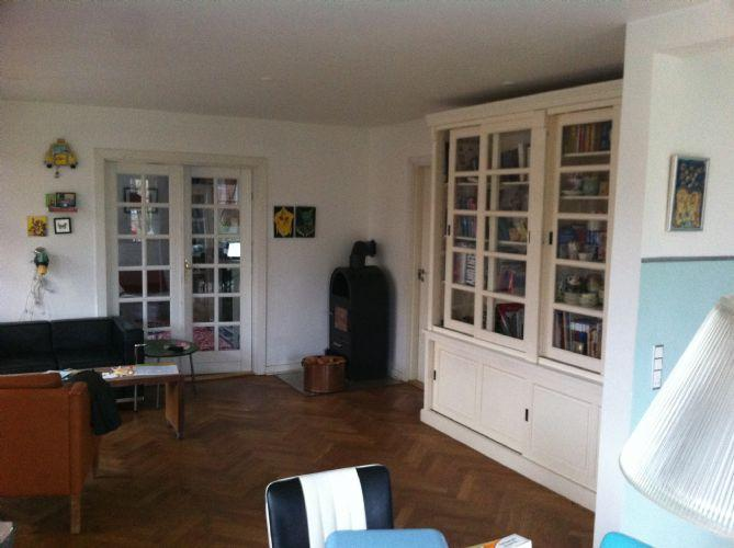 Stadfeldtsvej Apartment - Very family friendly Copenhagen house with garden - Copenhagen - rentals
