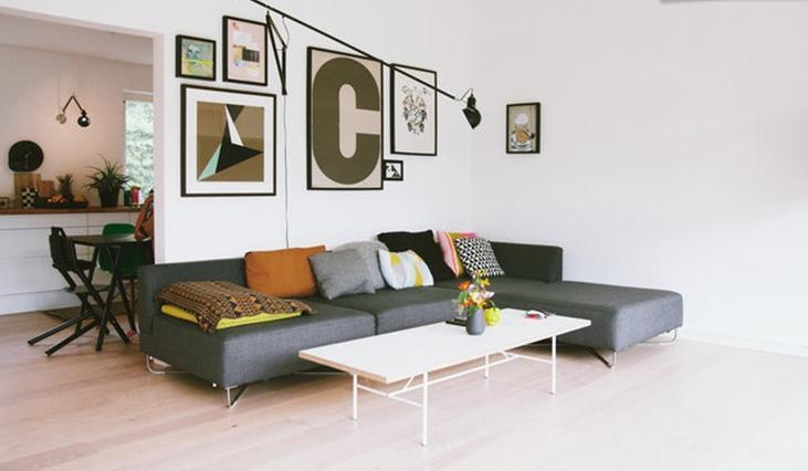 Nordre Digevej Apartment - Beautiful modern Copenhagen house near nature and beach - Copenhagen - rentals