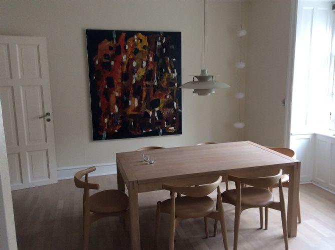 Strandboulevarden Apartment - Lovely bright Copenhagen apartment near Svanemoellen st. - Copenhagen - rentals