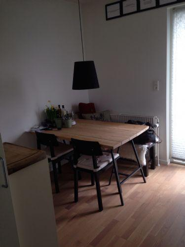 Preben Kaas Vaenge Apartment - One room Copenhagen apartment near Flintholm metro - Copenhagen - rentals
