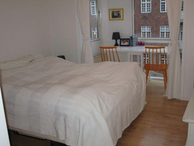 Marskensgade Apartment - Nice Copenhagen apartment in new building with elevator - Copenhagen - rentals
