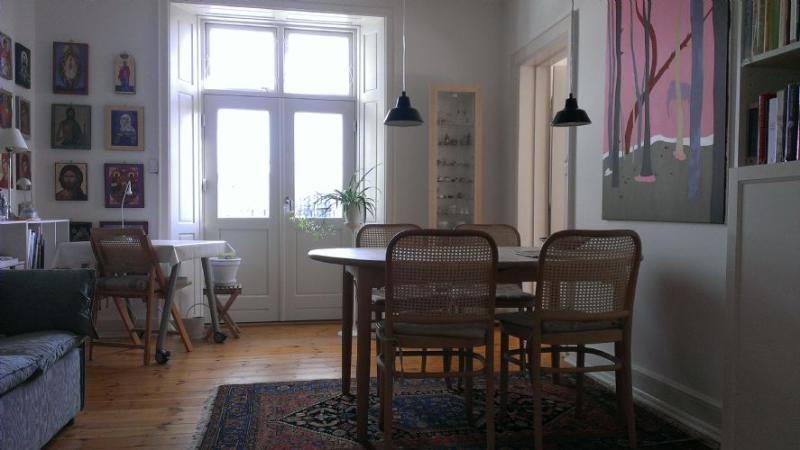 Amagerfaelledvej Apartment - Beautiful and charming old Copenhagen apartment - Copenhagen - rentals