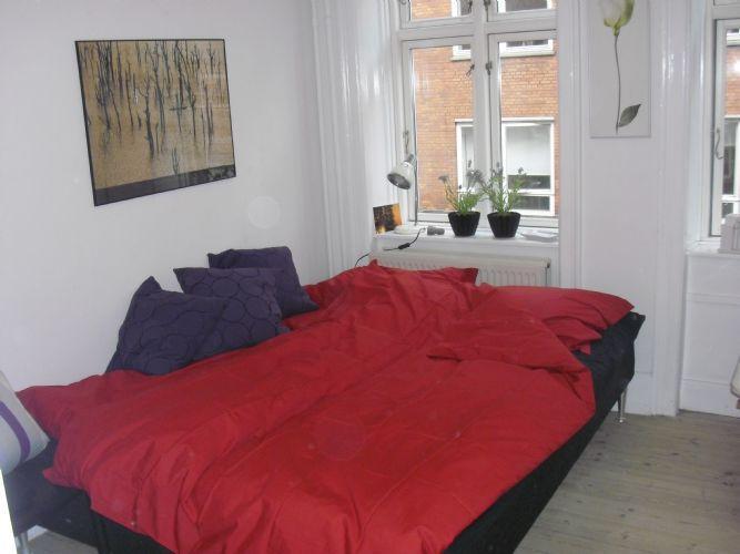Skyttegade Apartment - Cozy Copenhagen apartment close to the lakes - Copenhagen - rentals