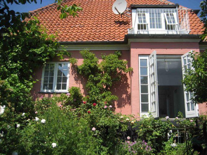 Kirsten Kimers vej Apartment - Lovely Copenhagen villa close to the beach and Metro - Copenhagen - rentals