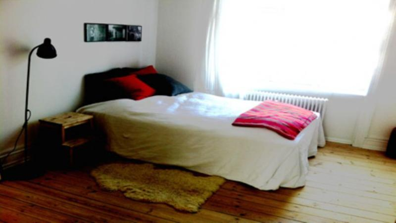 Arkonagade Apartment - Copenhagen apartment close to Dybboelsbro station - Copenhagen - rentals
