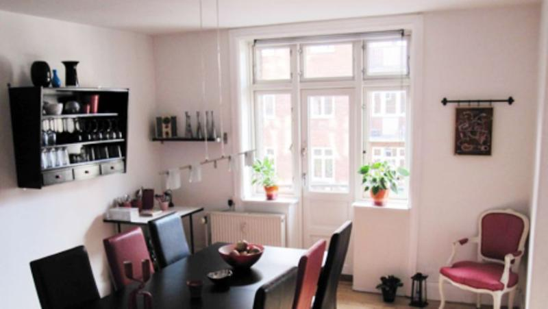 Bevtoftgade Apartment - Cozy Copenhagen apartment at Enghave station - Copenhagen - rentals