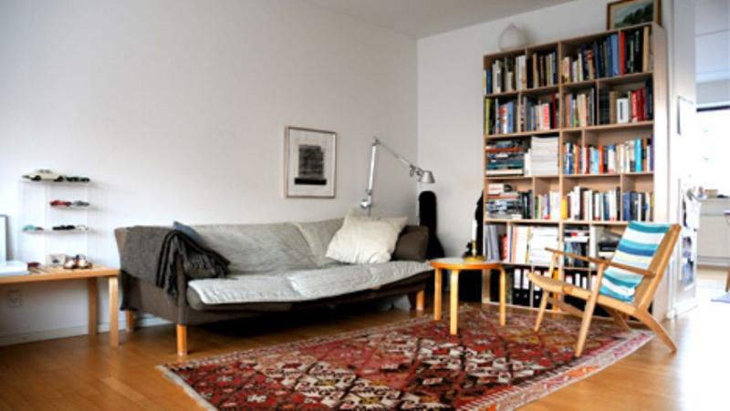 Strandboulevarden Apartment - Lovely Copenhagen apartment at Oesterbro - Copenhagen - rentals