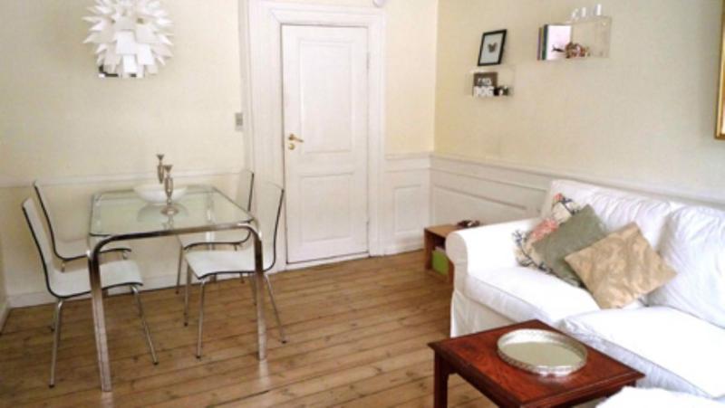Lavendelstraede Apartment - Romantic Copenhagen apartment in City - Copenhagen - rentals