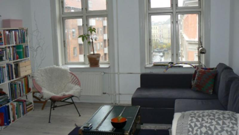 Kingosgade Apartment - Copenhagen apartment close to Central Station - Copenhagen - rentals