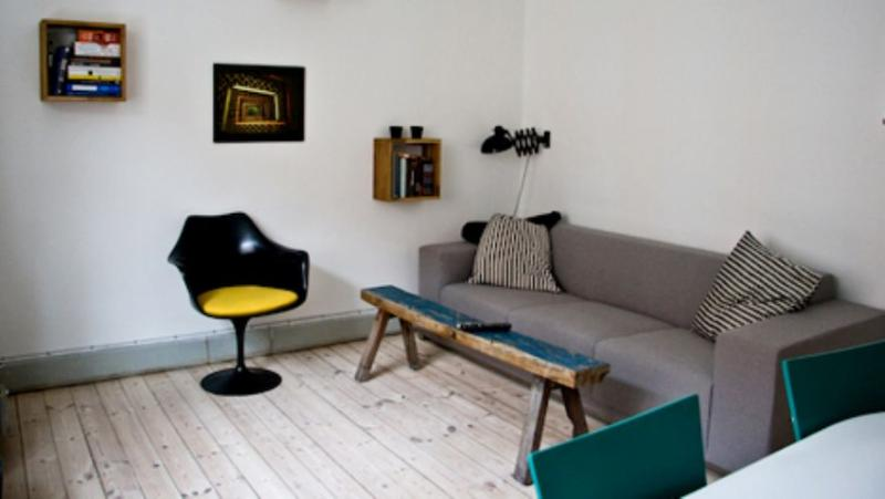 Stevnsgade Apartment - Copenhagen apartment near Sankt Hans Torv Square - Copenhagen - rentals