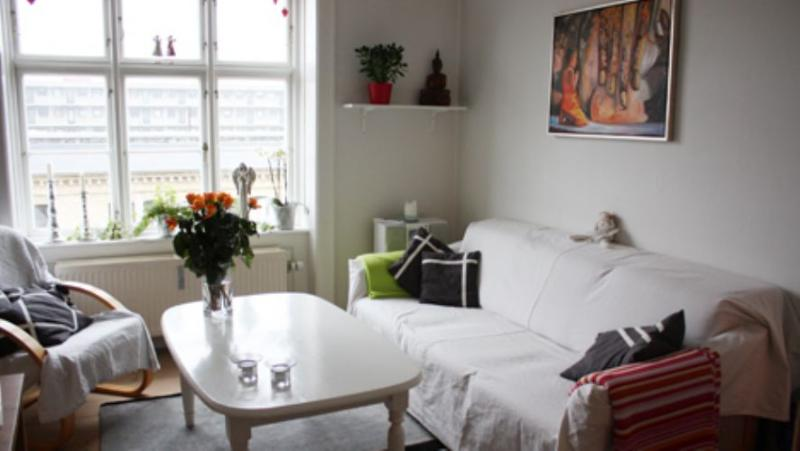 Tagensvej Apartment - Peaceful Copenhagen apartment near Bispebjerg station - Copenhagen - rentals