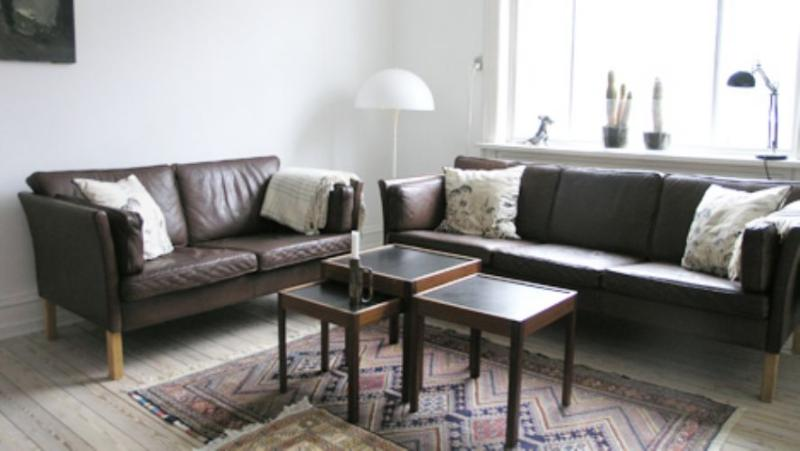Hedemannsgade Apartment - Copenhagen apartment at charming Oesterbro - Copenhagen - rentals