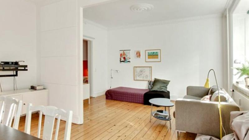 Ny Carlsbergvej Apartment - Beautiful renovated Copenhagen apartment at Vesterbro - Copenhagen - rentals