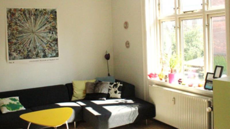 Enghavevej Apartment - Cosy Copenhagen apartment at Enghave station - Copenhagen - rentals