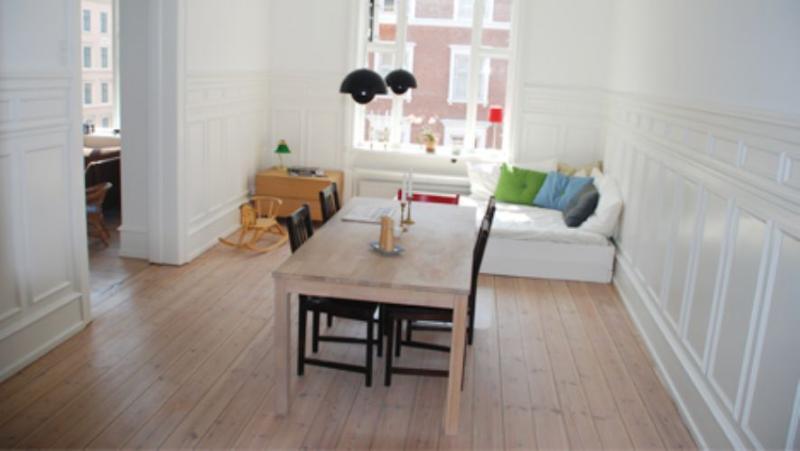 Holsteinsgade Apartment - Oesterbro style Copenhagen apartment - Copenhagen - rentals