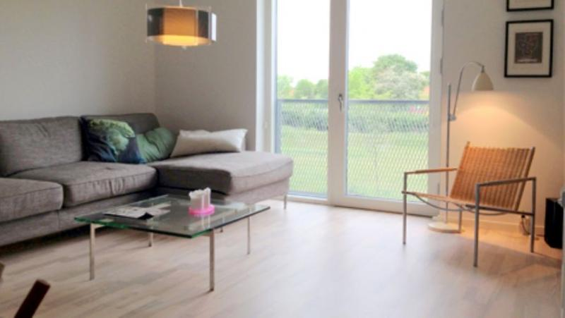 Luftmarinegade Apartment - New Copenhagen house at the peaceful Margretheholm - Copenhagen - rentals