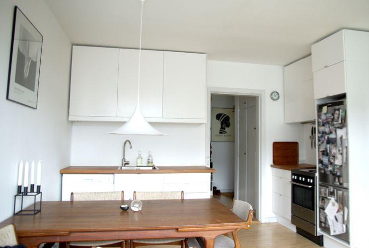 Prinsessegade Apartment - Lovely Copenhagen apartment at Christianshavn metro - Copenhagen - rentals