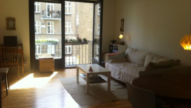 Bodenhoffs Plads Apartment - Copenhagen apartment at Christianshavn metro - Copenhagen - rentals