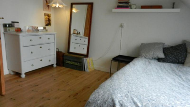 Sundevedsgade Apartment - Copenhagen apartment with views over the City - Copenhagen - rentals