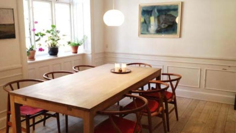 Carl Johans Gade Apartment - Copenhagen apartment at Nordhavn station - Copenhagen - rentals