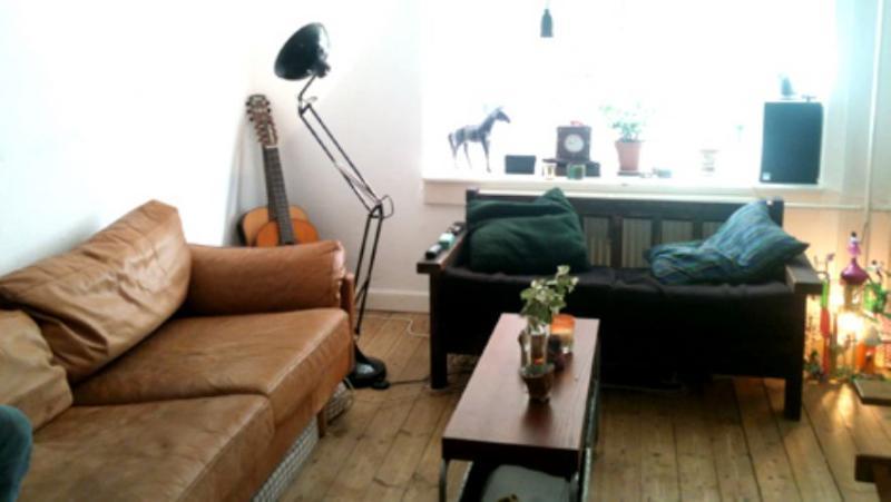 Kronborggade Apartment - Cozy artist Copenhagen apartment at Noerrebro - Copenhagen - rentals
