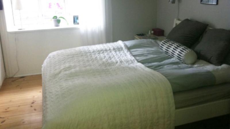 Jens Munks Gade Apartment - Copenhagen apartment near Nordhavn station - Copenhagen - rentals