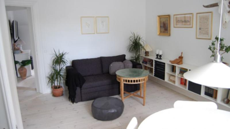 Carit Etlars Vej Apartment - Renovated Copenhagen apartment near Central Station - Copenhagen - rentals