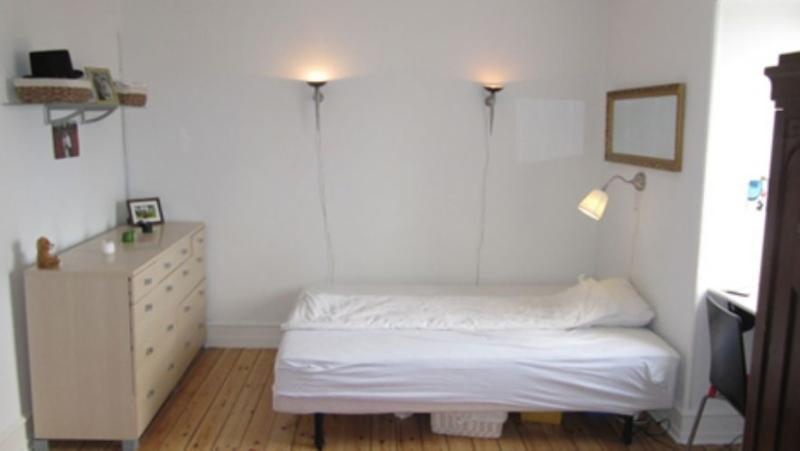 Sofievej Apartment - Lovely Copenhagen apartment near Hellerup station - Copenhagen - rentals
