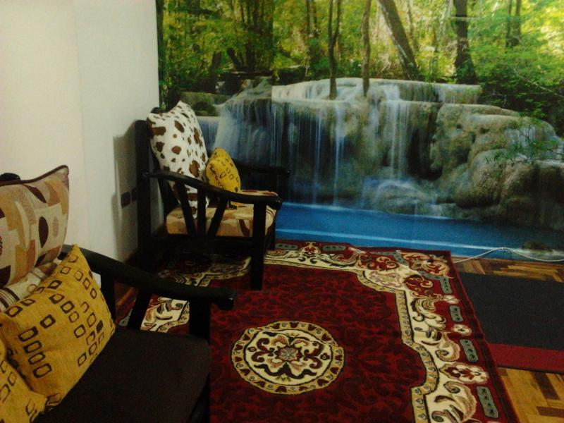 New Furnished Apartment - Image 1 - Cusco - rentals
