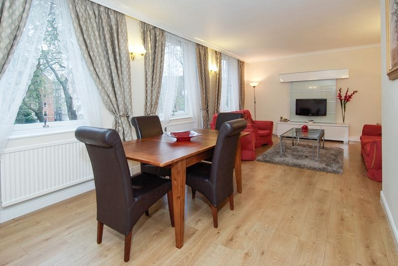 Nice 2 Bedroom Apartment next to Oxford Street - Image 1 - London - rentals