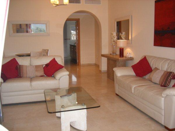 3 Bedroom Apartment, Arenal Golf - Image 1 - Benalmadena - rentals