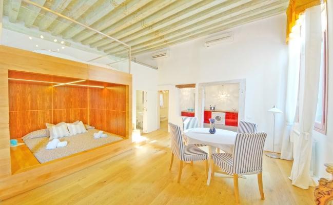 DolceVita Apartments N. 168 - Image 1 - Venice - rentals
