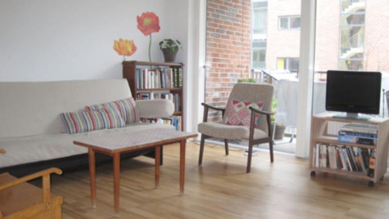 Poul Hartlings Gade Apartment - Large & new Copenhagen apartment at Islands Brygge - Copenhagen - rentals