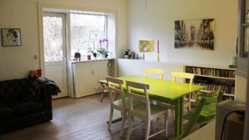 Raadvadsvej Apartment - Bright Copenhagen apartment close to Utterslev Mose - Copenhagen - rentals