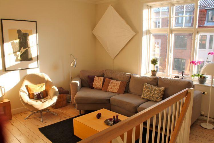 Praestoegade Apartment - Lovely Copenhagen apartment near Triangle Square - Copenhagen - rentals