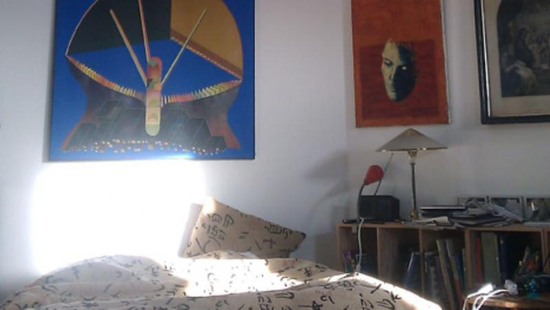 Esbern Snares Gade Apartment - Nice Copenhagen apartment near Dybboelsbro station - Copenhagen - rentals