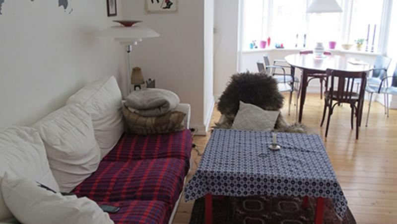 Ved Soenderport Apartment - Lovely Copenhagen apartment at Amagerbro metro - Copenhagen - rentals