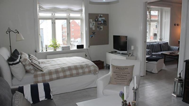 Thorvaldsensvej Apartment - Large luxurious Copenhagen apartment at Frederiksberg - Copenhagen - rentals